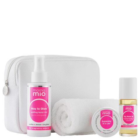 Mama Mio Push Pack (Worth $84)