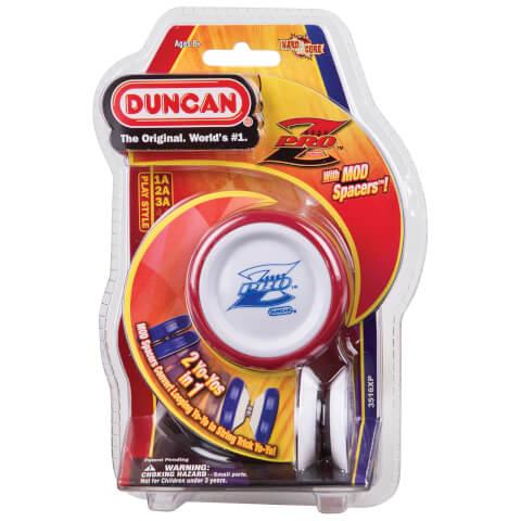 Yo-Yo Duncan Pro Z