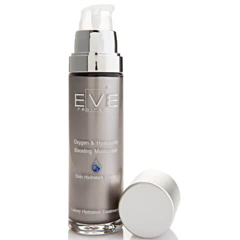 Eve Rebirth Oxygen & Hyaluronic Boosting Moisturizer