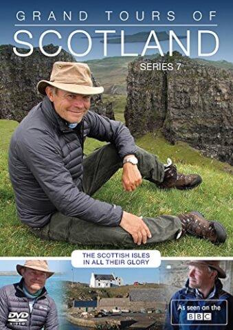 Grand Tours of Scotland - Series 7