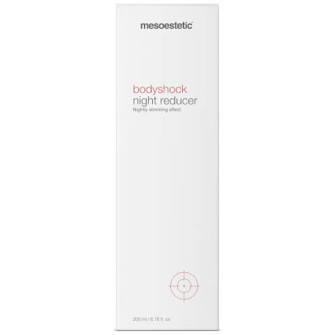 Mesoestetic Bodyshock Night Reducer Cream