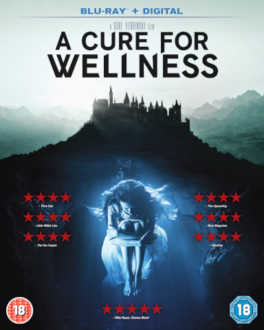 A Cure For Wellness (Includes Digital Download)