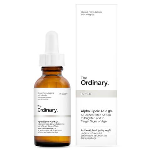The Ordinary 5% Alpha Lipoic Acid 30ml