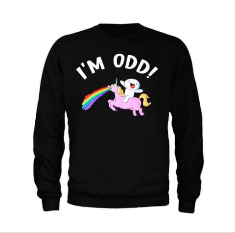 Sweatshirt Licorne Odd1sOut