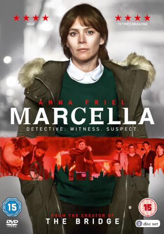 Marcella - Series 1