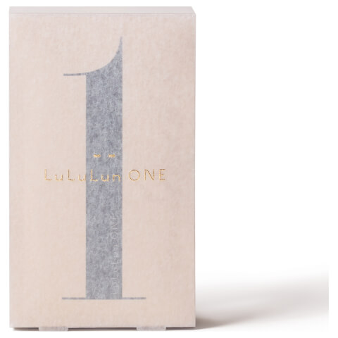Lululun ONE Face Mask