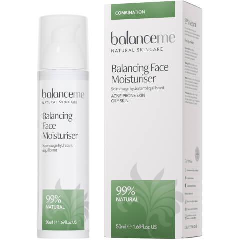 Balance Me Balancing Face Moisturizer 50ml