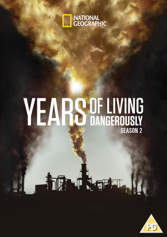 Years of Living Dangerously - Season 2