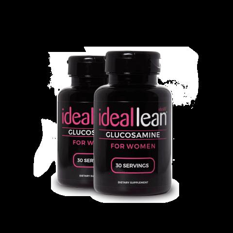 IdealLean Glucosamine 60 Servings
