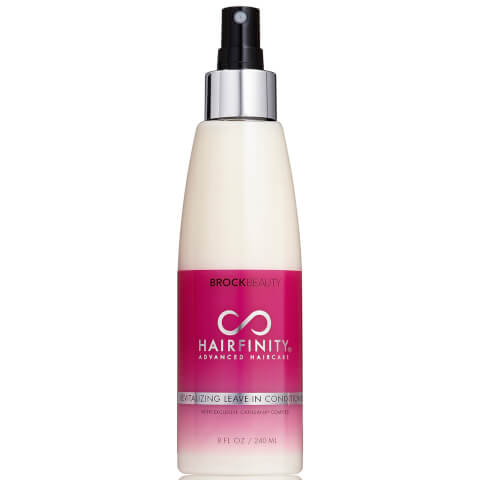HAIRFINITY Revitalizing Leave-In Conditioner 240ml