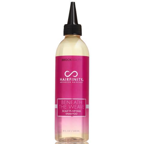 HAIRFINITY Beneath the Weave Scalp Purifying Shampoo 240ml