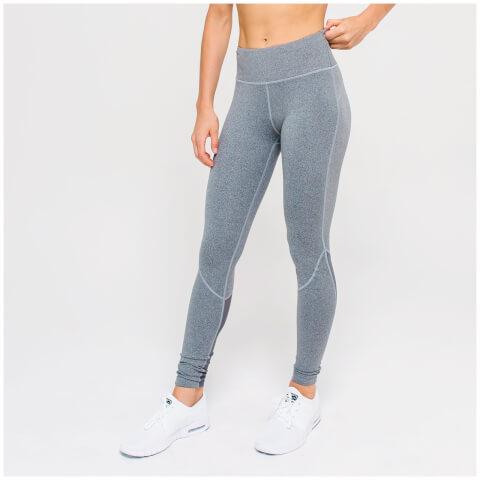 IdealFit Core Full Length Leggings - Grey