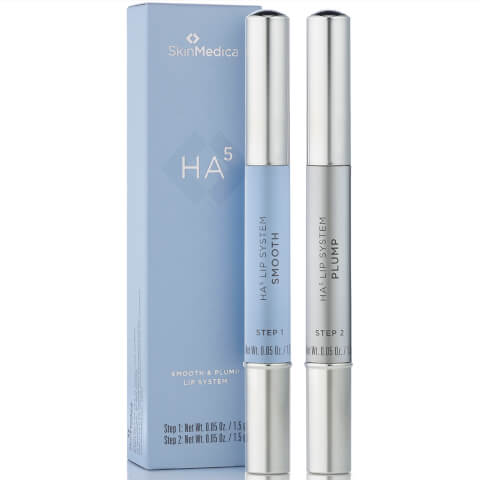 SkinMedica HA5 Smooth & Plump Lip System (Worth $68.00)