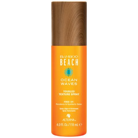 Alterna Bamboo Beach Ocean Waves Tousled Texture Spray 4.0oz