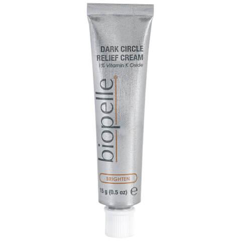 Biopelle Dark Circle Relief Cream
