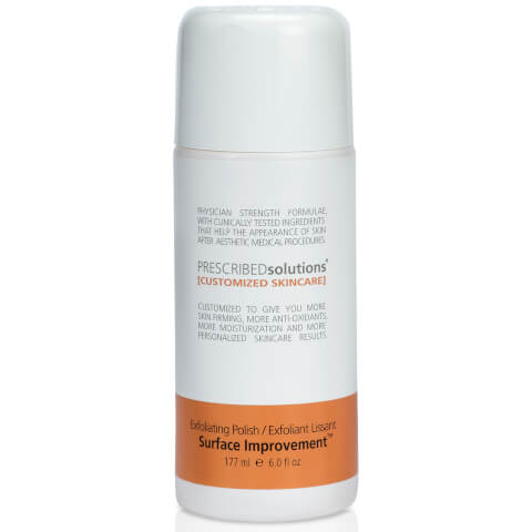 PRESCRIBEDsolutions Surface Improvement Exfoliating Polish