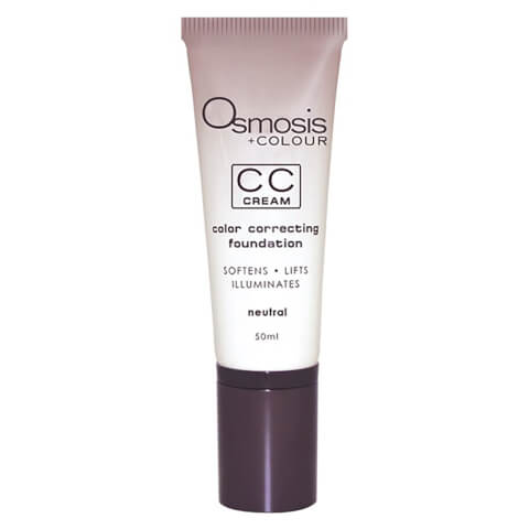 Osmosis Colour CC Cream (Various Shades)