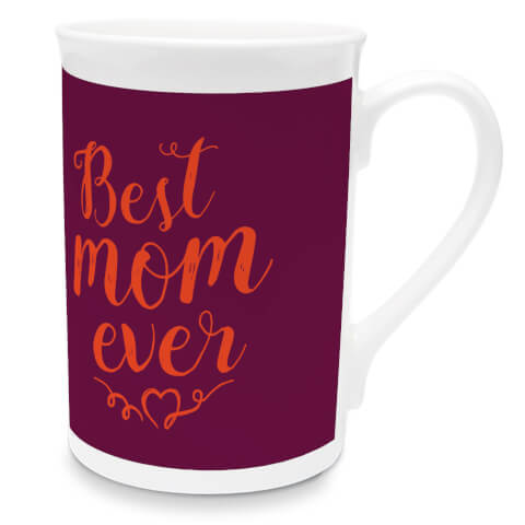 Tasse Maman Best Mom Ever