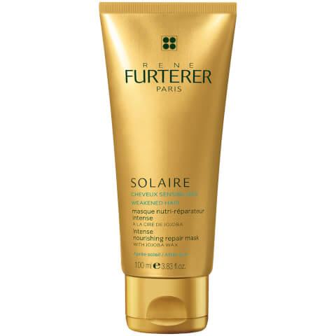 René Furterer Solaire Intense Nourishing Repairing Mask 3.38 fl.oz