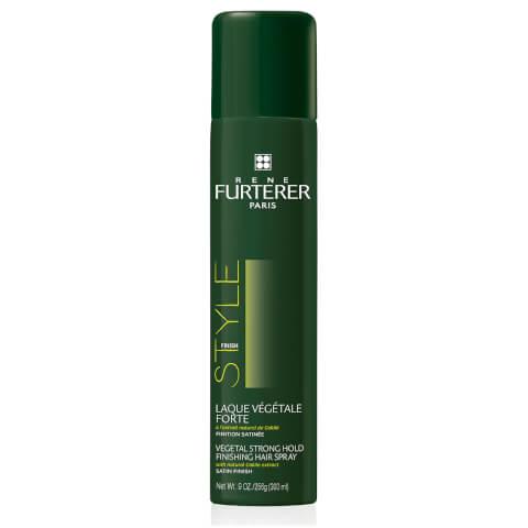 René Furterer Vegetal Strong Hold Finishing Spray 9 fl.oz