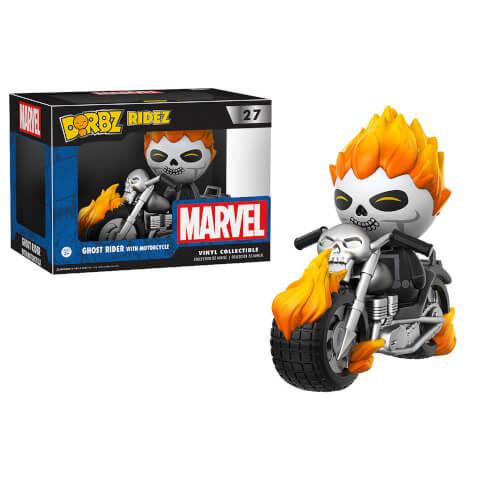 Figurine Dorbz Ghost Rider Marvel