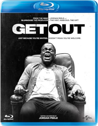 Get Out (Digital Download)