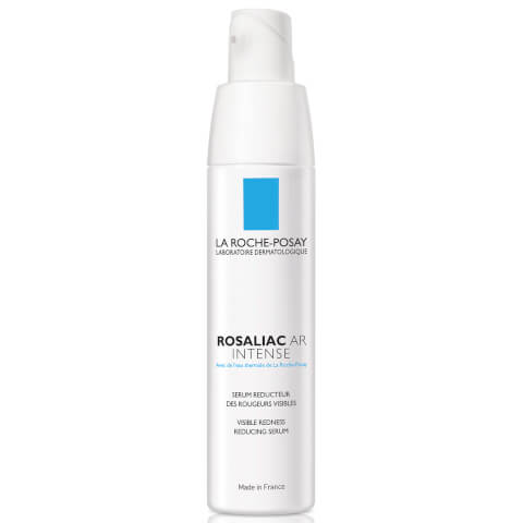 La Roche-Posay Rosaliac AR Intense Hydrating Facial Serum for Sensitive Skin to Visibly Reduce Redness, 1.35 Fl. Oz.