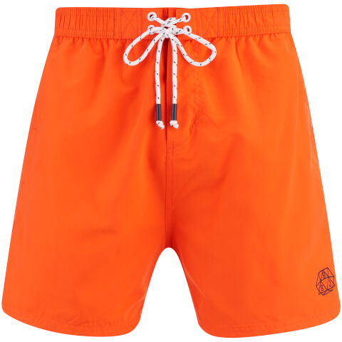 Smith & Jones Men's Antinode Swim Shorts - Tigerlilly