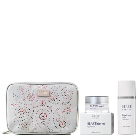 Obagi Mother's Day ELASTIderm and Hydrate Set