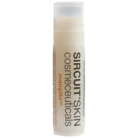 SIRCUIT Skin Mangilla Mango Vanilla Moisturizing Lip Balm
