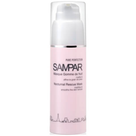 SAMPAR Nocturnal Rescue Mask 50ml