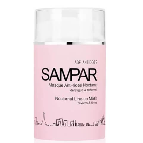 SAMPAR Nocturnal Line Up Mask 50ml