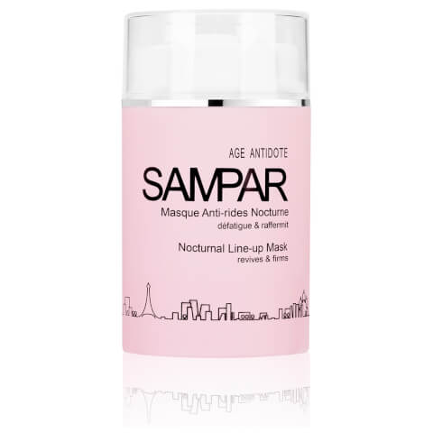 SAMPAR Nocturnal Line Up Mask 50ml