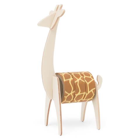 Scotch Washi Tape - Girafe