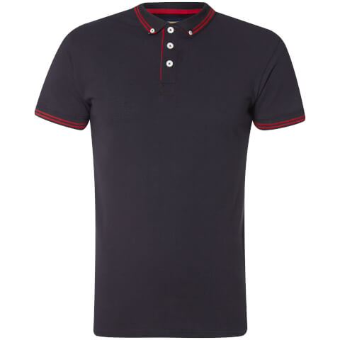 Advocate Men's Ralling Polo Shirt - Navy