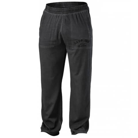 GASP Heritage Pants - Wash Black