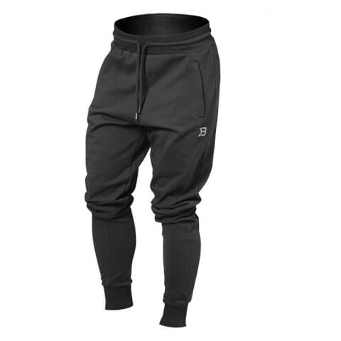 Better Bodies Jogger Sweatpants - Black