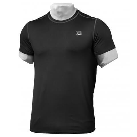 Better Bodies Performance T-Shirt - Black