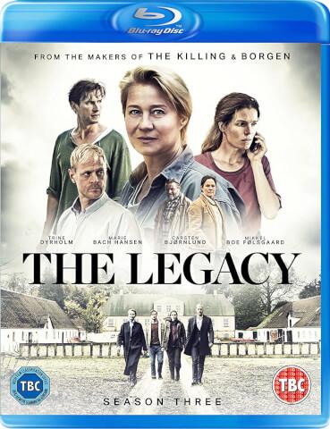 The Legacy - Season 3