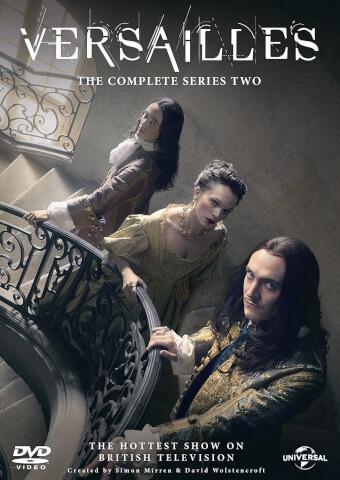 Versailles - Season 2 Set