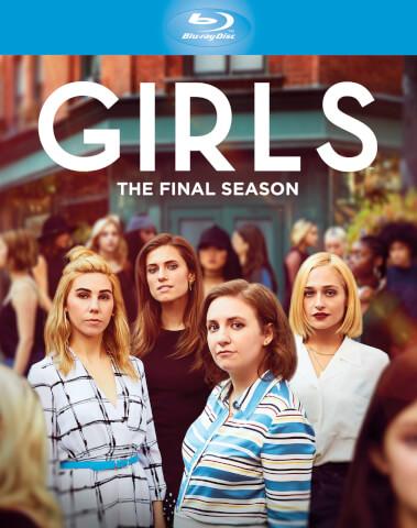 Girls - Season 6