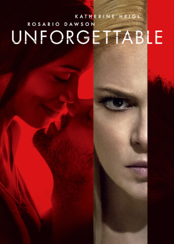 Unforgettable (Includes Digital Download)