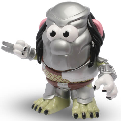Predator - Mr. Potato Head Poptater