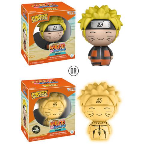 Naruto Shippuden Naruto Dorbz Vinyl Figure