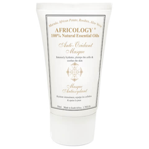 Africology Anti-Oxidant Masque 50ml