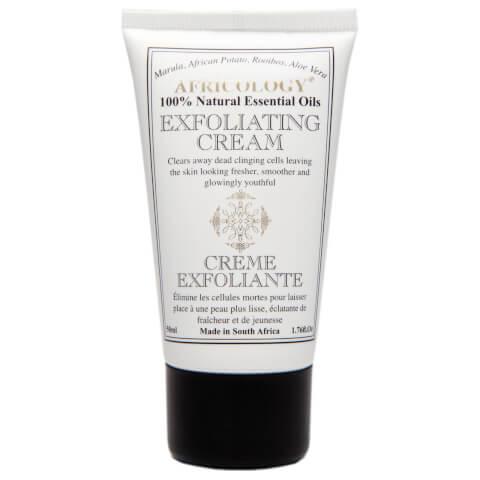 Africology Exfoliating Cream 50ml