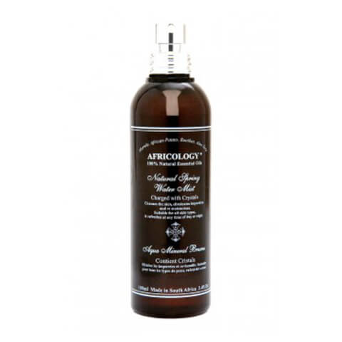 Africology Natural Spring Water Mist - Neroli 100ml