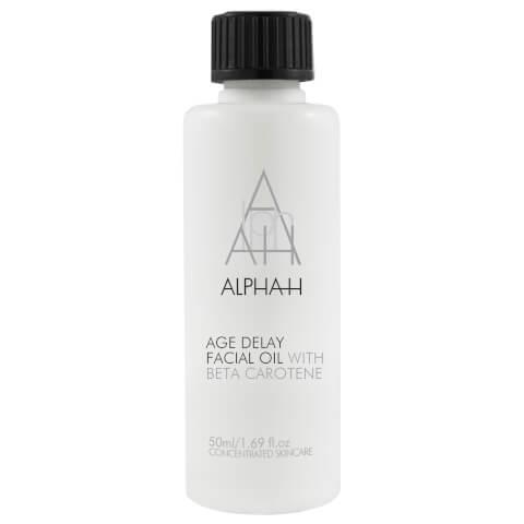 Alpha-H Age Delay Facial Oil Refill 50ml