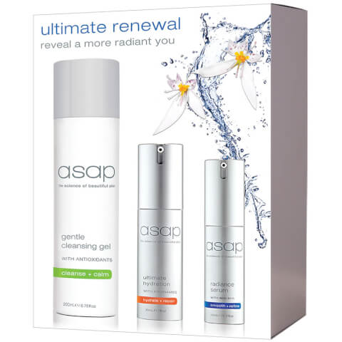 asap Ultimate Renewal Pack