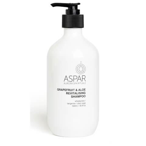 Aspar Grapefruit & Aloe Shampoo